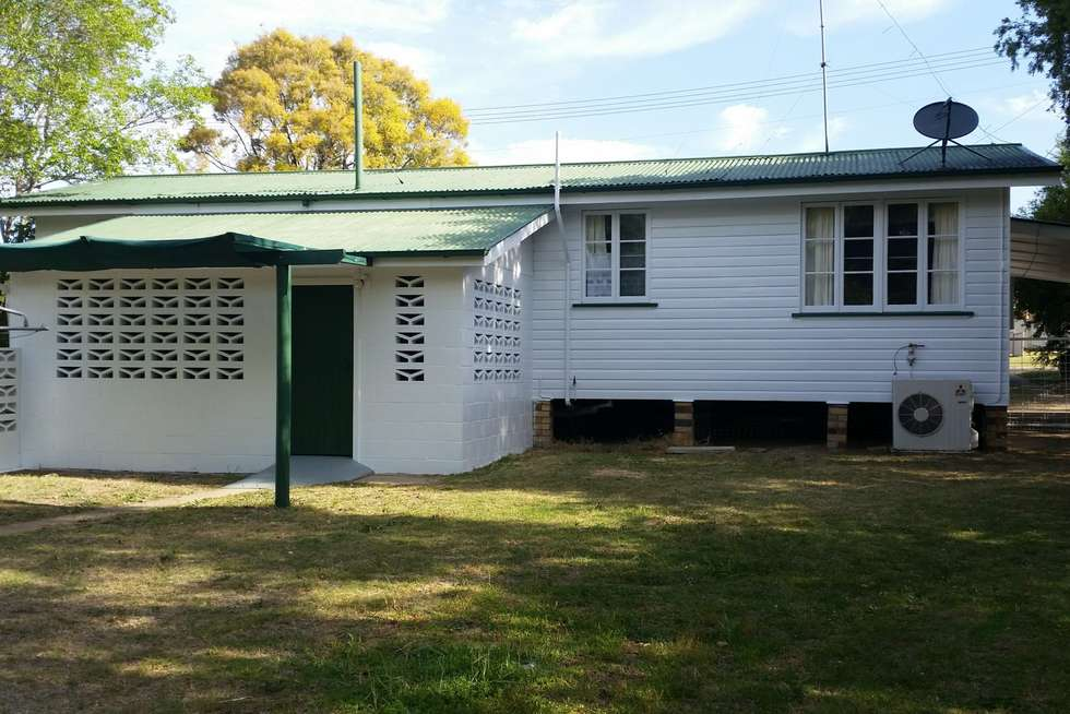 Third view of Homely house listing, 15 Evenden Street, Warwick QLD 4370