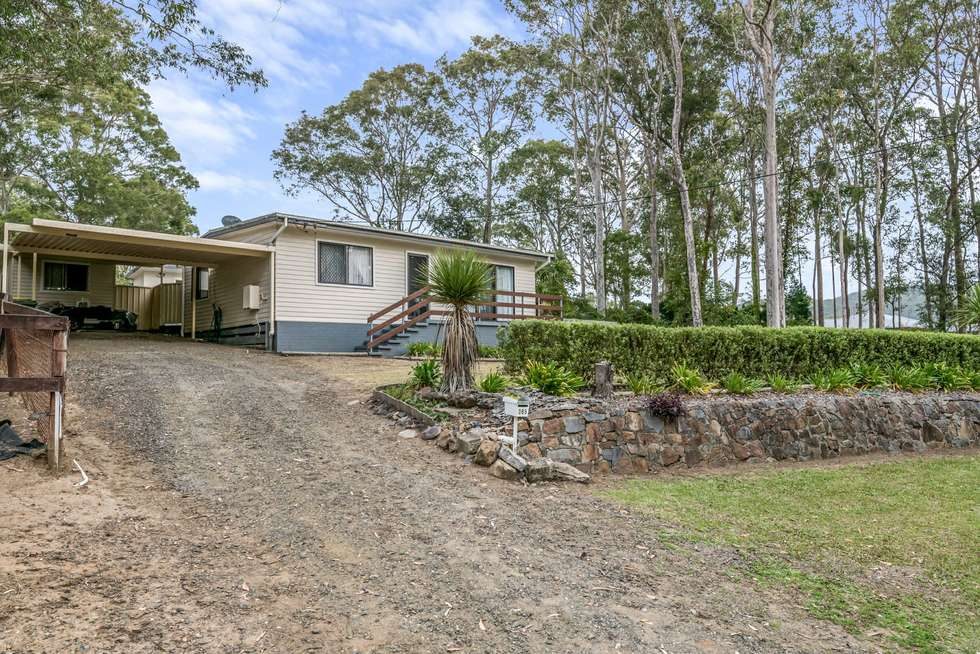 Third view of Homely house listing, 385 Freemans Drive, Cooranbong NSW 2265