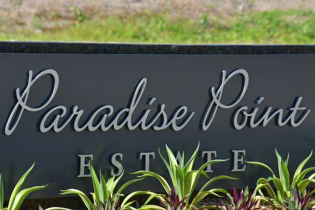 Lot 108 Seclusion Drive