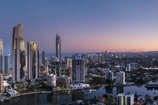 44 Stanhill Drive, Surfers Paradise QLD 4217