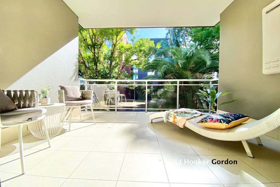 Third view of Homely unit listing, 48/27-33 Boundary St, Roseville NSW 2069