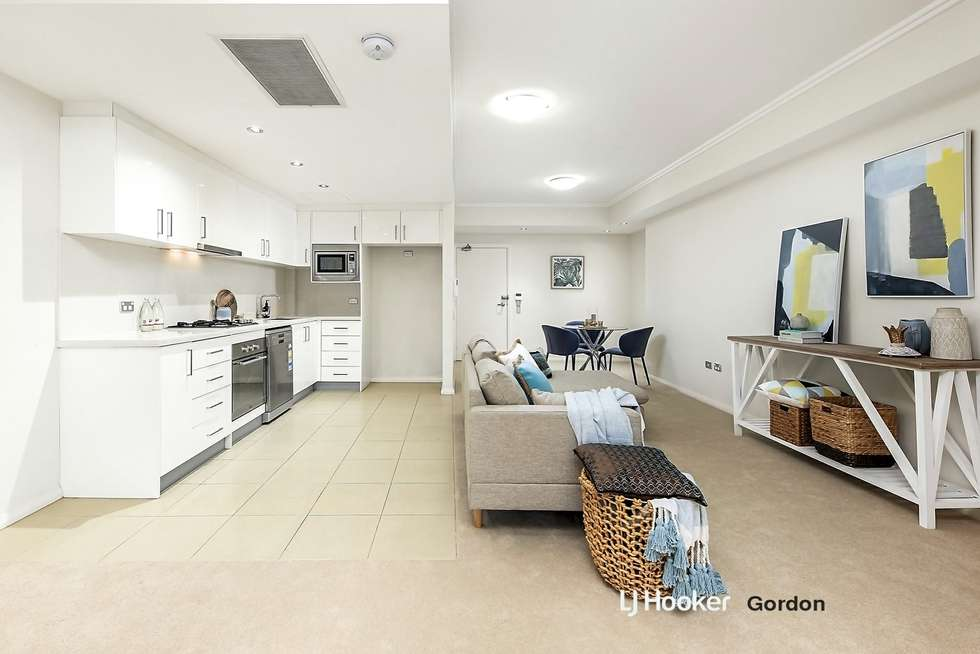 Fourth view of Homely unit listing, 48/27-33 Boundary St, Roseville NSW 2069