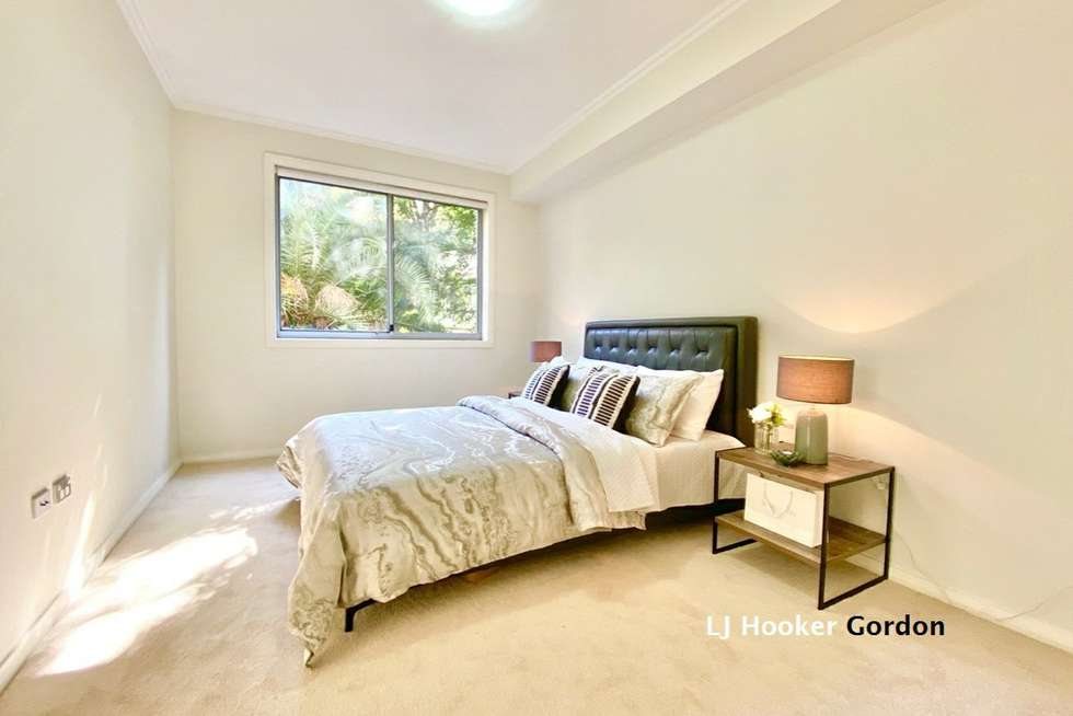 Fifth view of Homely unit listing, 48/27-33 Boundary St, Roseville NSW 2069