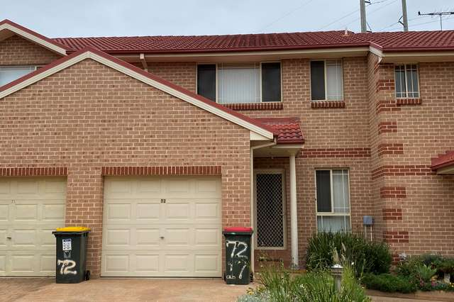 72/17 Huntley Drive, Blacktown NSW 2148