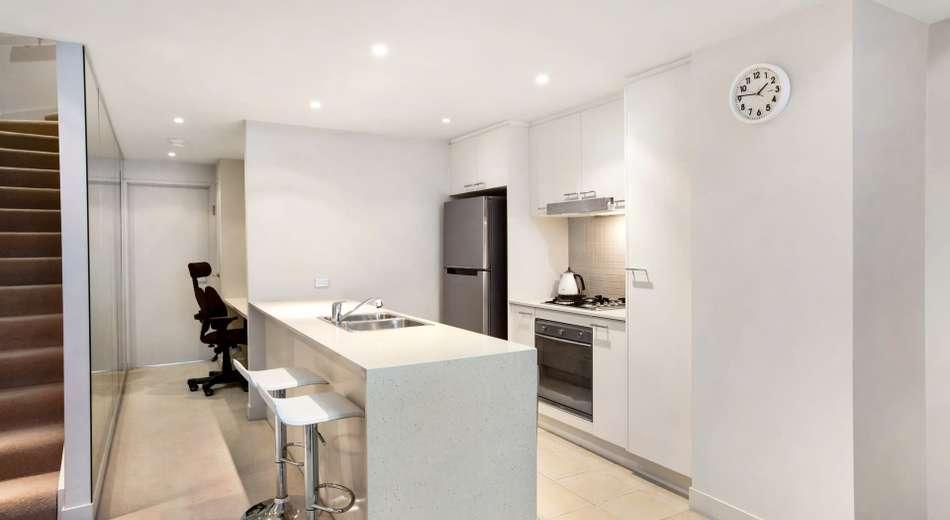 206/3 Jean Wailes Avenue, Rhodes NSW 2138