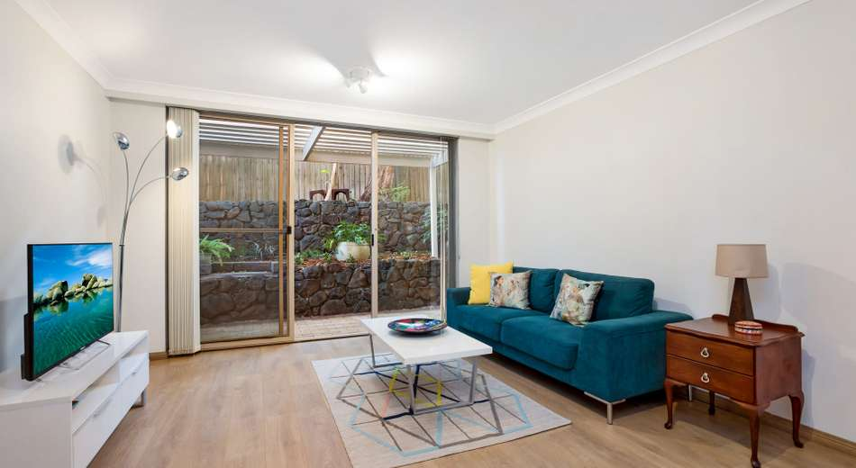 2i/19-21 George Street, North Strathfield NSW 2137