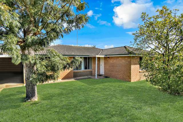 6 Lamming Place, St Marys NSW 2760