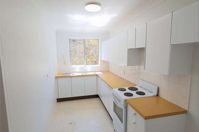 6/5 Morton Street, Wollstonecraft NSW 2065