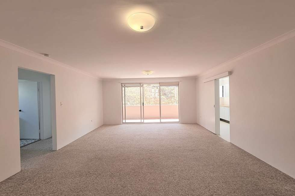 Second view of Homely apartment listing, 6/5 Morton Street, Wollstonecraft NSW 2065