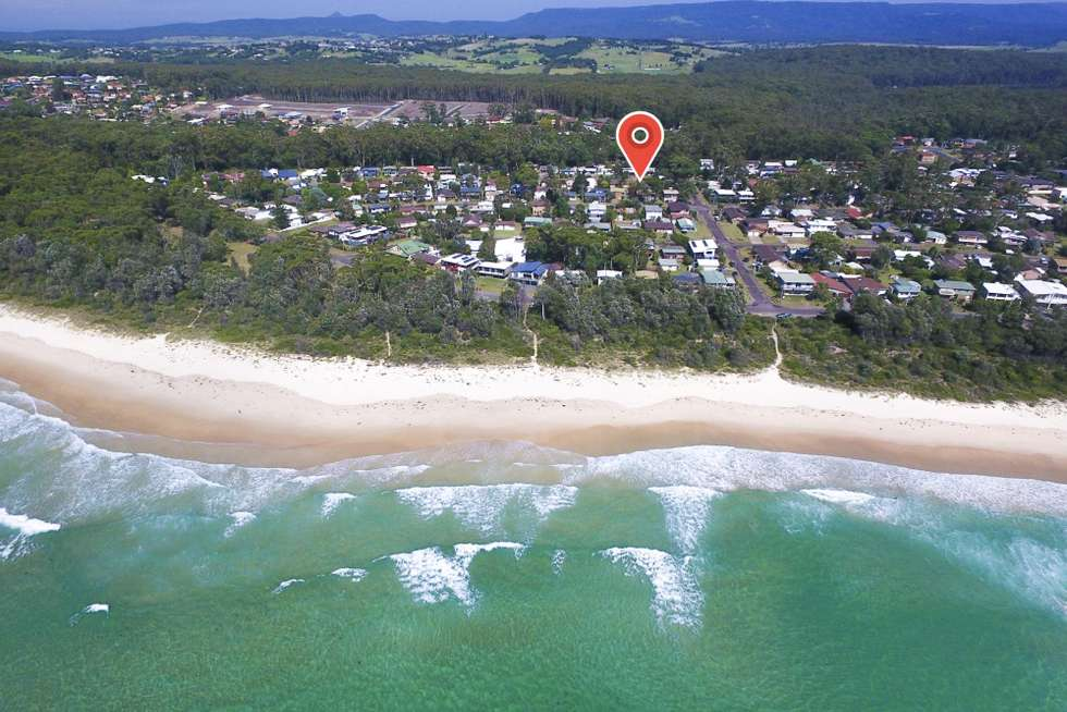 Second view of Homely house listing, 30 Bangalow Street, Narrawallee NSW 2539