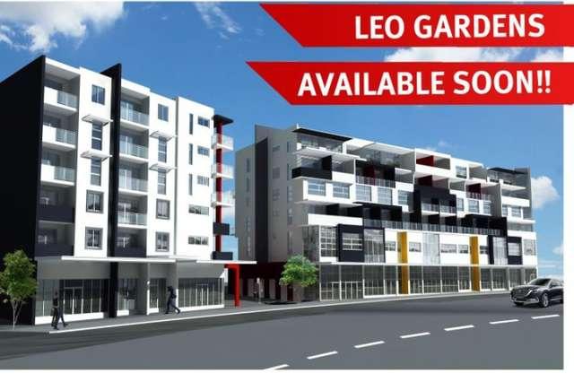 37 - 41 Bonnyrigg Avenue, Bonnyrigg NSW 2177