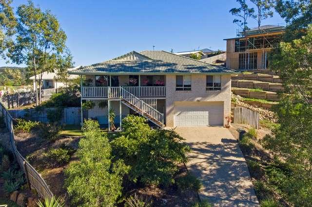 16 Cardrona Crescent, Ormeau Hills QLD 4208