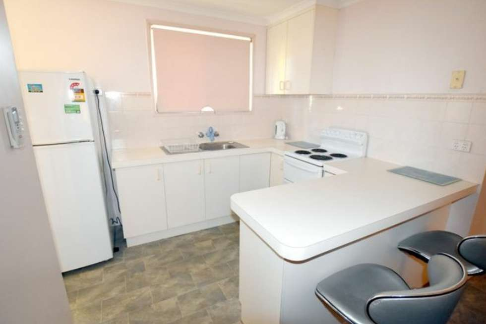 Third view of Homely unit listing, Unit 5,6,7/41 O'Connell Street, Barney Point QLD 4680