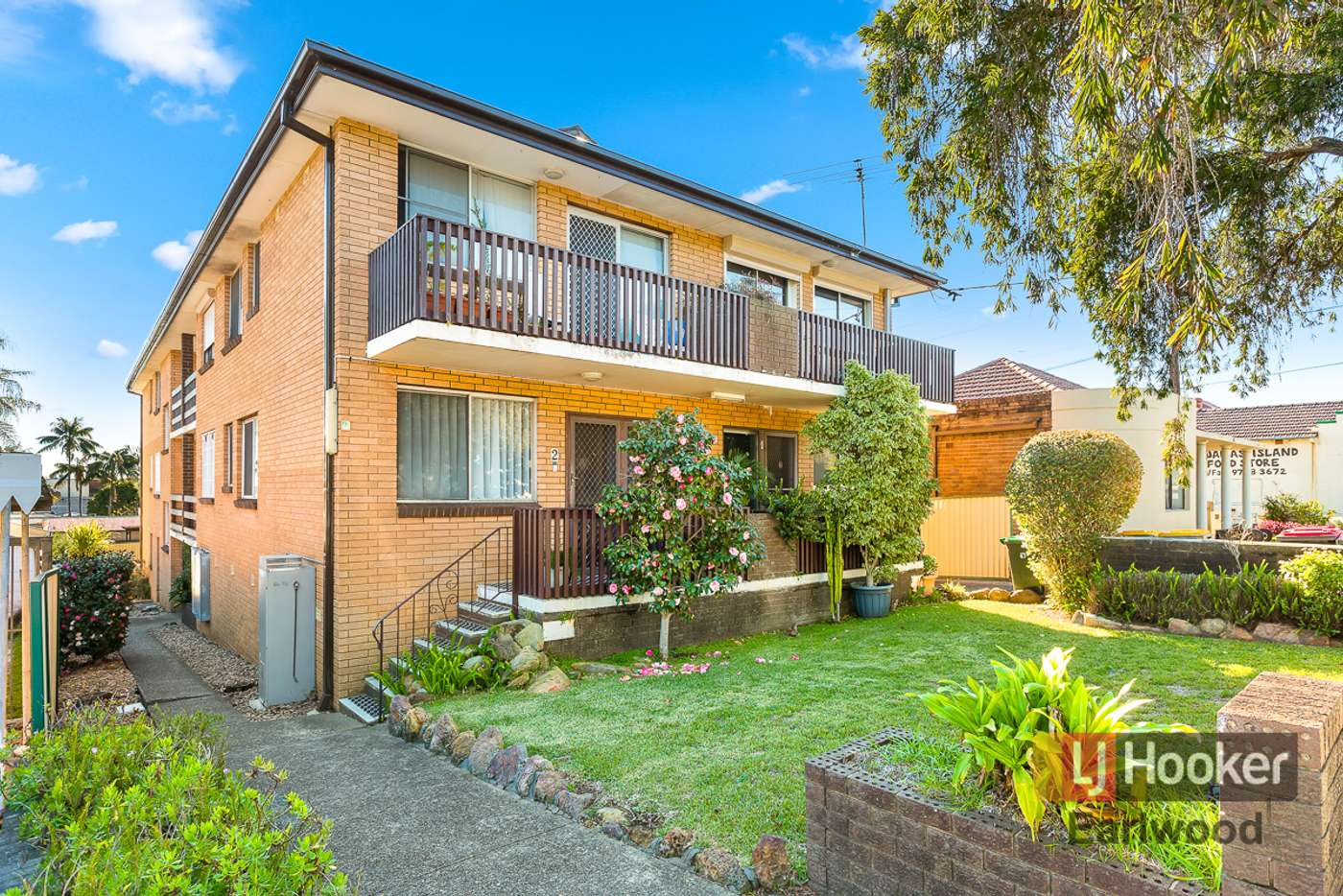 Main view of Homely apartment listing, 4/67 Yangoora Road, Lakemba NSW 2195