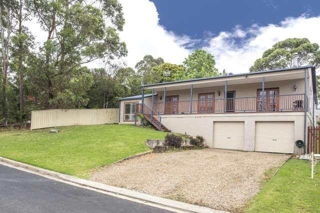 75 Lyra Drive, Lake Tabourie NSW 2539