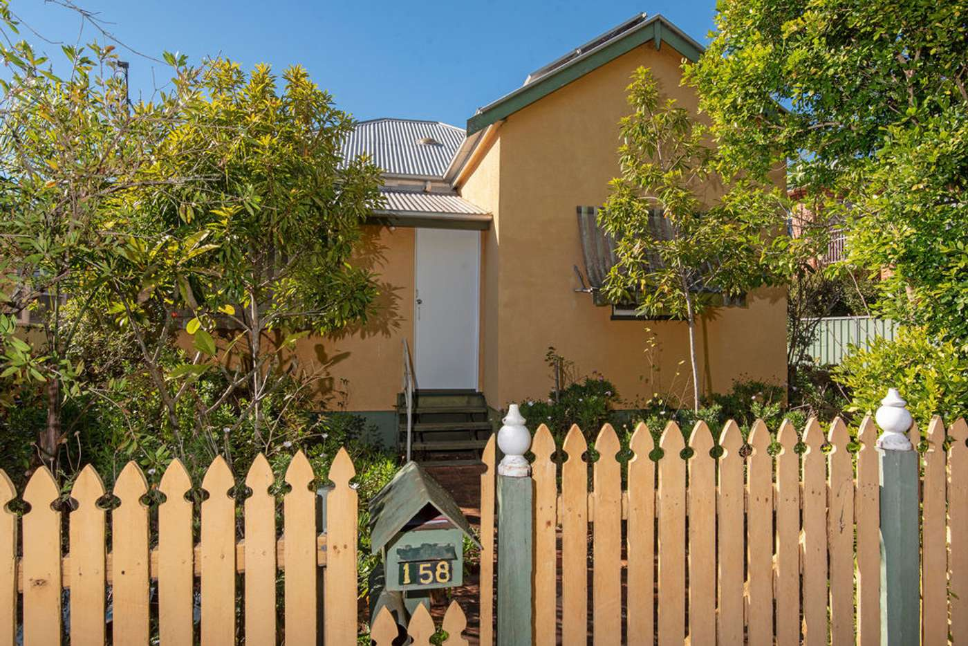 Main view of Homely house listing, 158 Geddes Street, East Toowoomba QLD 4350