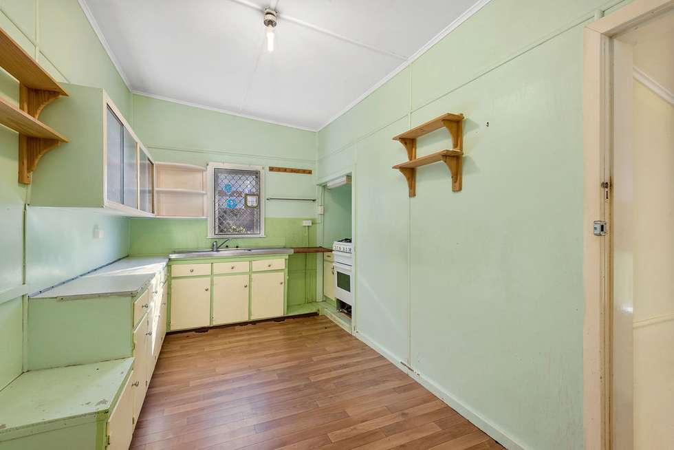 Second view of Homely house listing, 158 Geddes Street, East Toowoomba QLD 4350