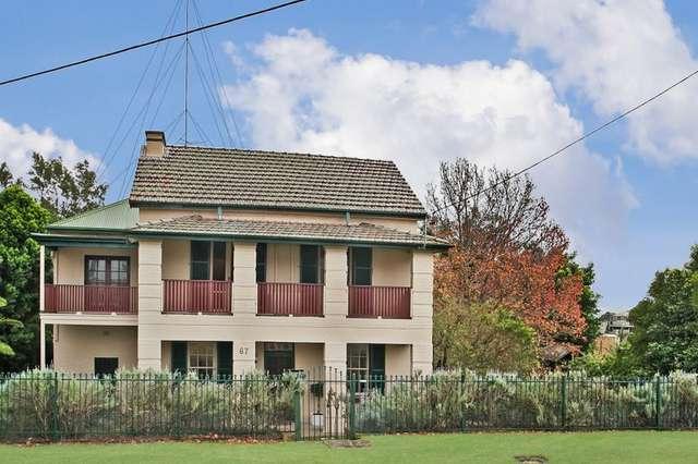 67 Banks Street, East Maitland NSW 2323