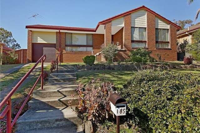 185 Wyangala Crescent, Leumeah NSW 2560