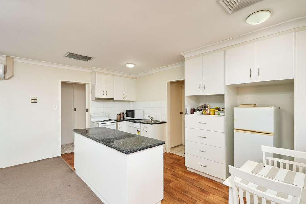 Second view of Homely unit listing, Unit 4/6 Lampe Avenue, Wagga Wagga NSW 2650