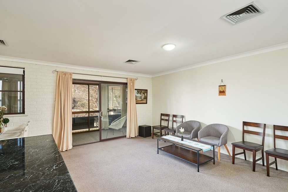 Third view of Homely unit listing, Unit 4/6 Lampe Avenue, Wagga Wagga NSW 2650