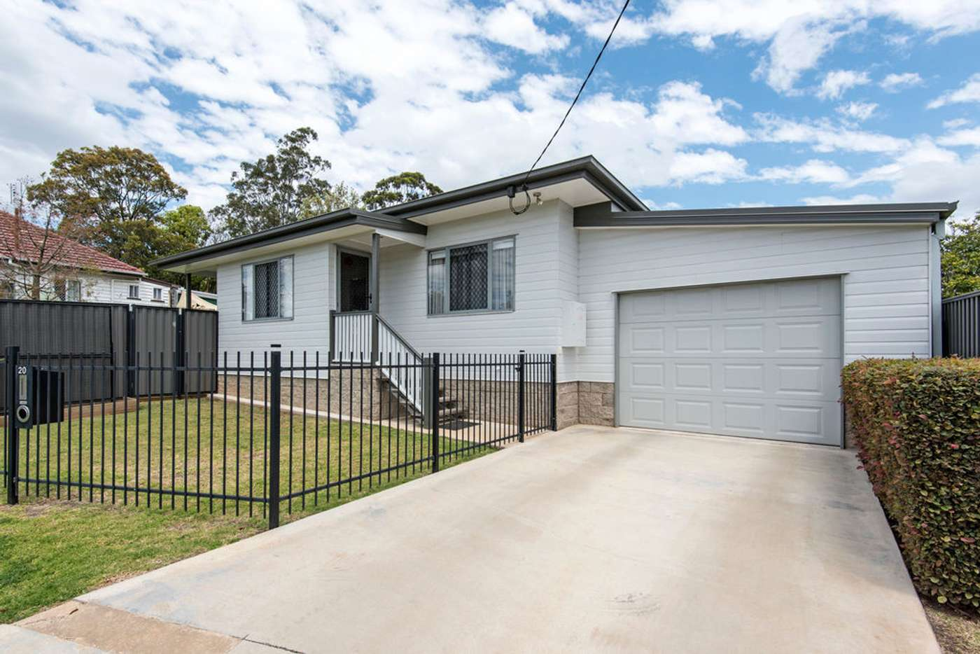 Main view of Homely house listing, 20 Munro Street, Harlaxton QLD 4350