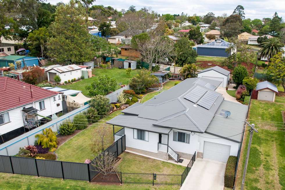 Third view of Homely house listing, 20 Munro Street, Harlaxton QLD 4350