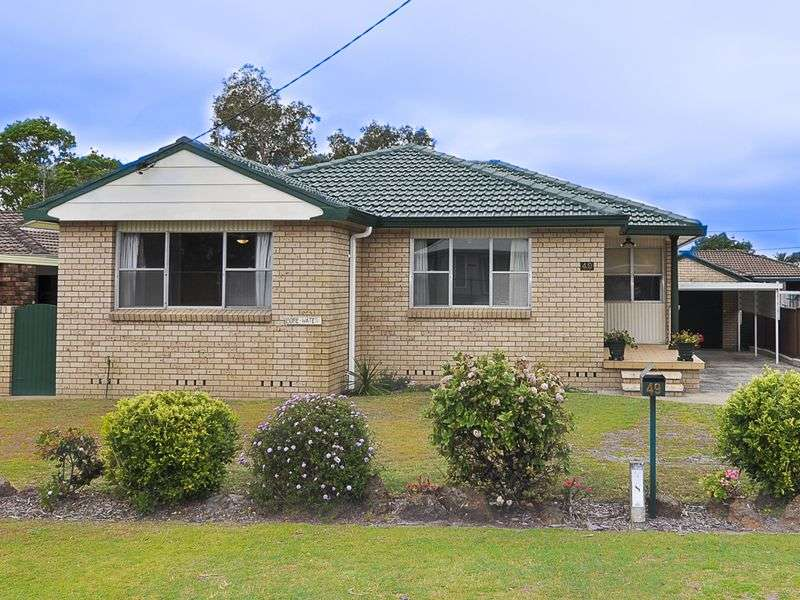 Main view of Homely house listing, 49 Fravent Street, Toukley, NSW 2263