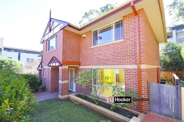 6/5-9 Moree Street, Gordon NSW 2072