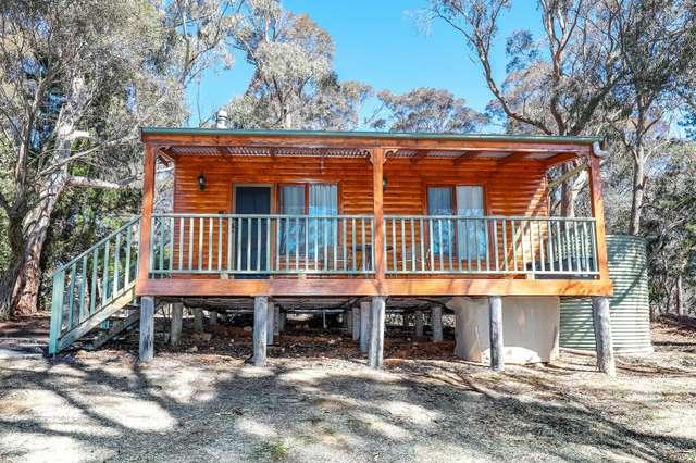 Snowgum/935 Duckmaloi Road, Oberon NSW 2787