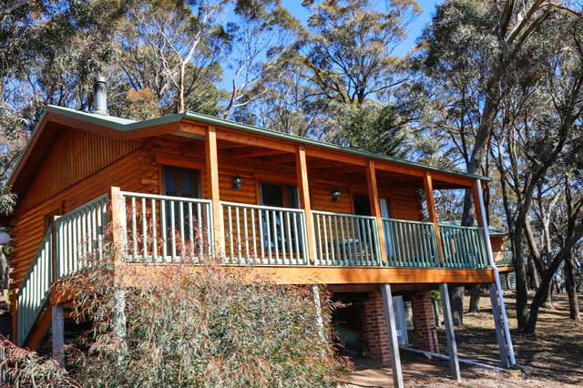 Gumnut/935 Duckmaloi Road, Oberon NSW 2787