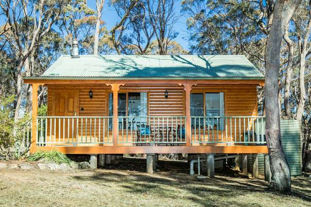 Winterwood/935 Duckmaloi Road, Oberon NSW 2787