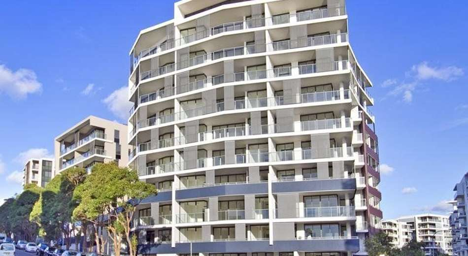 605/13 Mary St, Rhodes NSW 2138