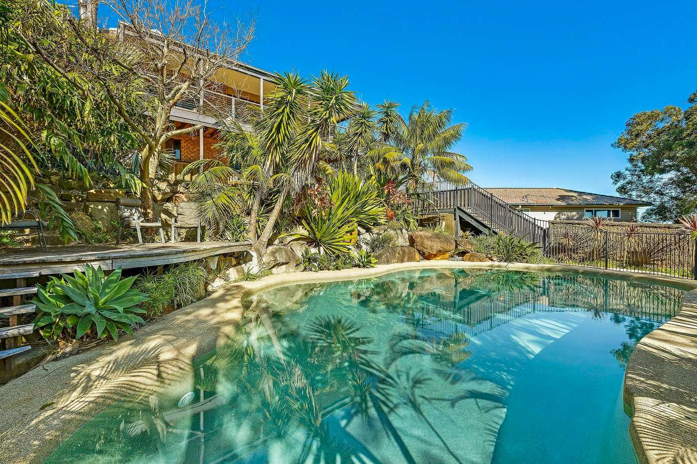 Main view of Homely house listing, 49 Vista Avenue North, Copacabana, NSW 2251