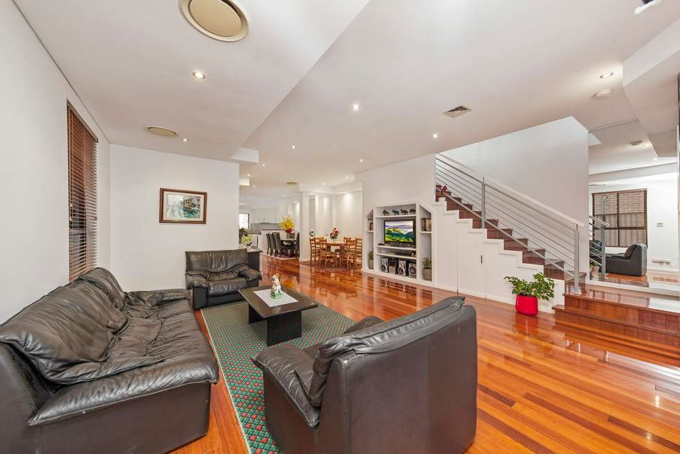 Second view of Homely semiDetached listing, 98 High Street, Cabramatta West NSW 2166