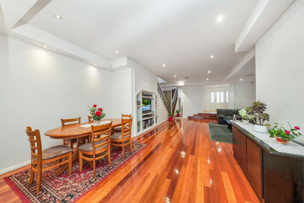 Third view of Homely semiDetached listing, 98 High Street, Cabramatta West NSW 2166