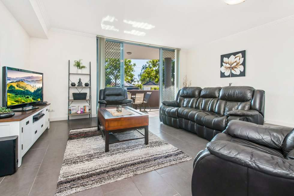 Second view of Homely unit listing, 2/11-15 Fairview Avenue, The Entrance NSW 2261