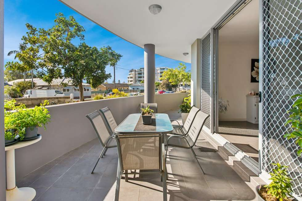 Fifth view of Homely unit listing, 2/11-15 Fairview Avenue, The Entrance NSW 2261