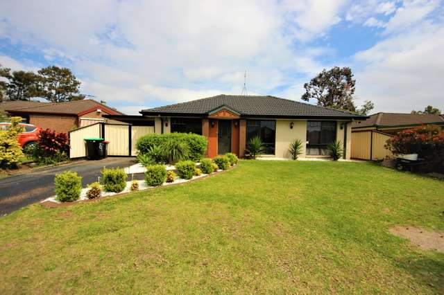 9 Swales Place, Colyton NSW 2760