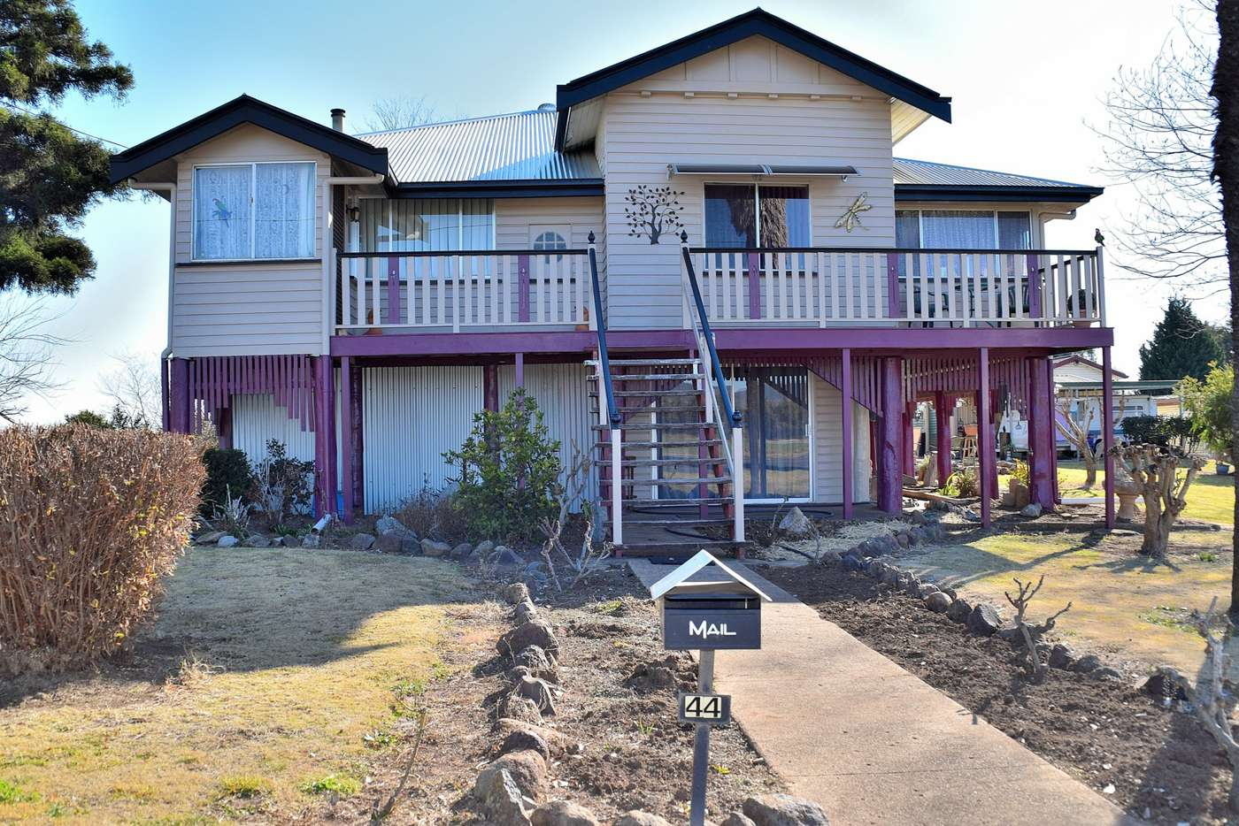 Main view of Homely house listing, 44 Willow Street, Killarney QLD 4373