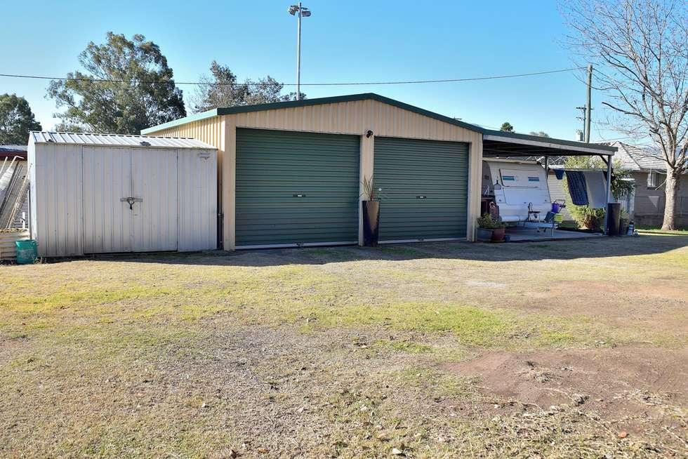 Second view of Homely house listing, 44 Willow Street, Killarney QLD 4373