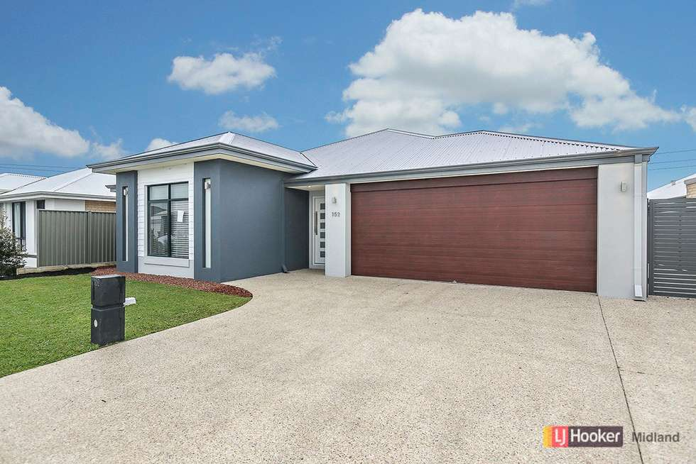 Second view of Homely house listing, 152 Bernborough Ave, Caversham WA 6055