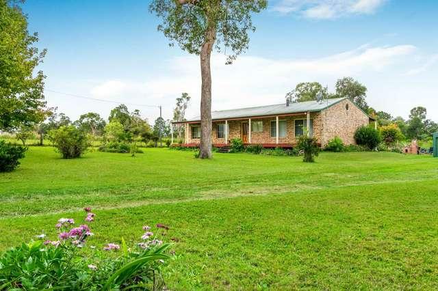 233 Coraki-Ellangowan Road, Coraki NSW 2471