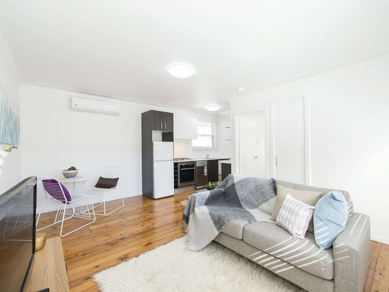 Main view of Homely unit listing, Unit 2/73-75 Womboin Road, Lambton, NSW 2299