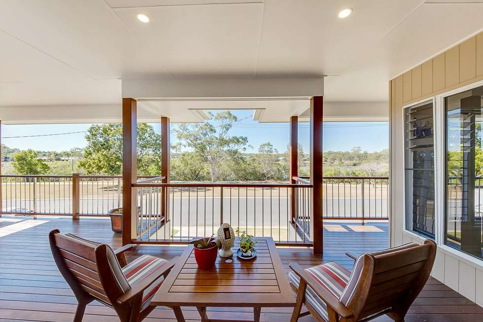 Second view of Homely house listing, 83 Tarcoola Drive, Boyne Island QLD 4680