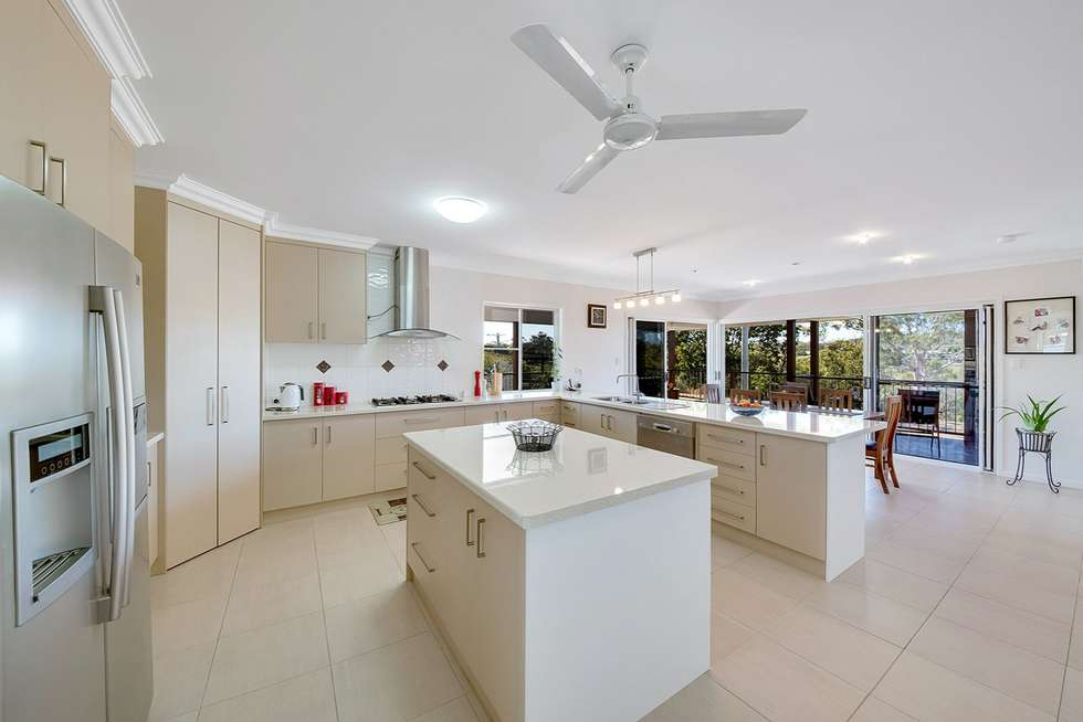 Fourth view of Homely house listing, 83 Tarcoola Drive, Boyne Island QLD 4680