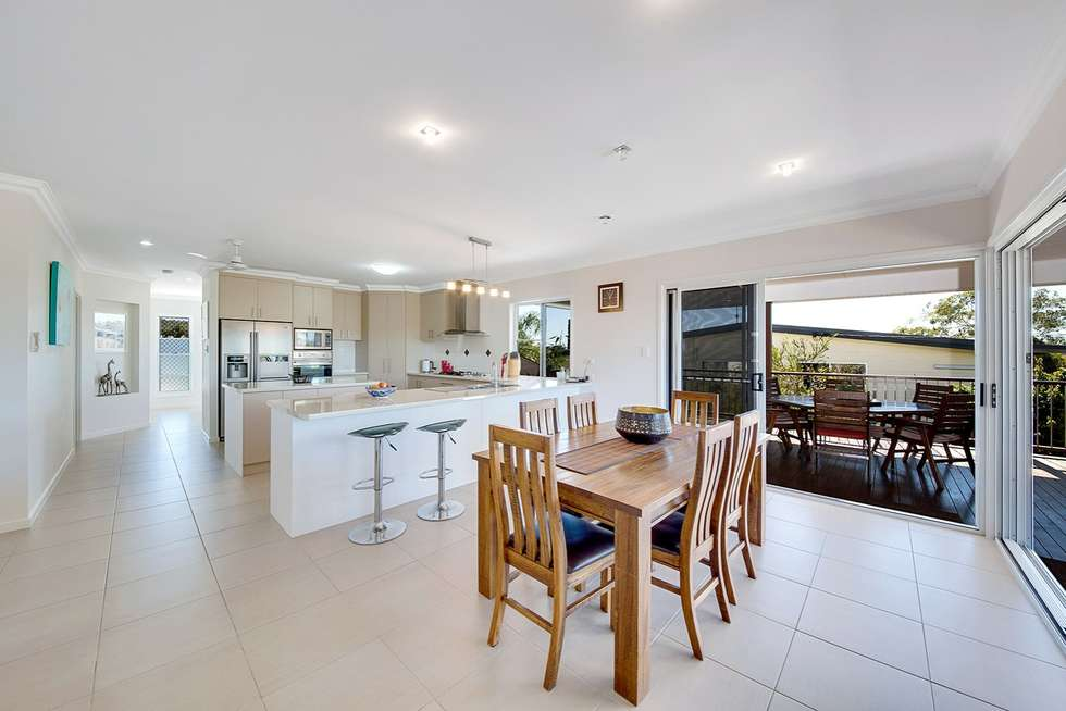 Fifth view of Homely house listing, 83 Tarcoola Drive, Boyne Island QLD 4680