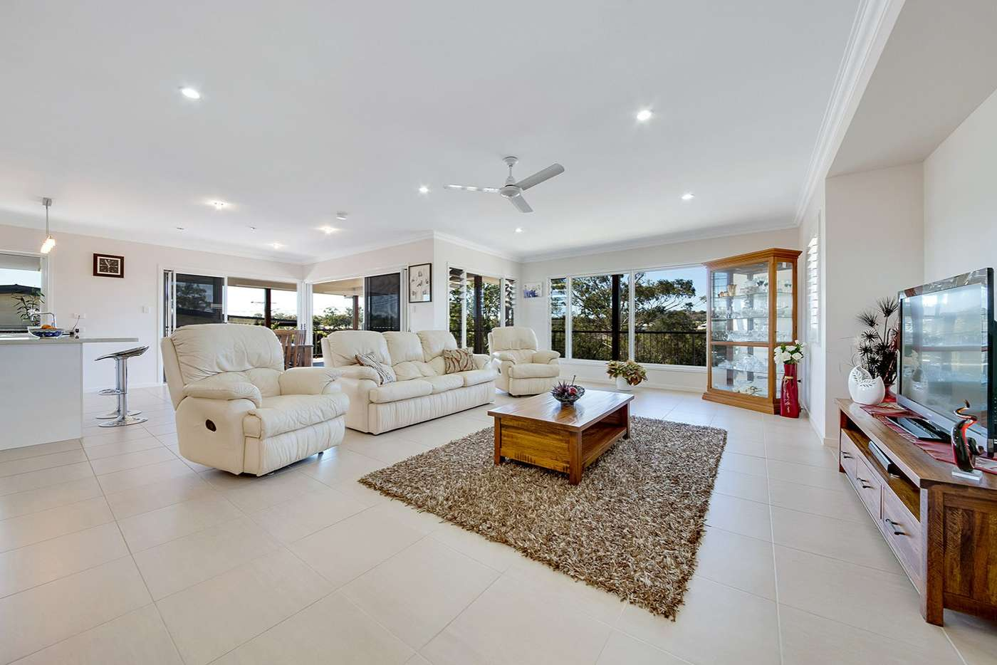 Sixth view of Homely house listing, 83 Tarcoola Drive, Boyne Island QLD 4680