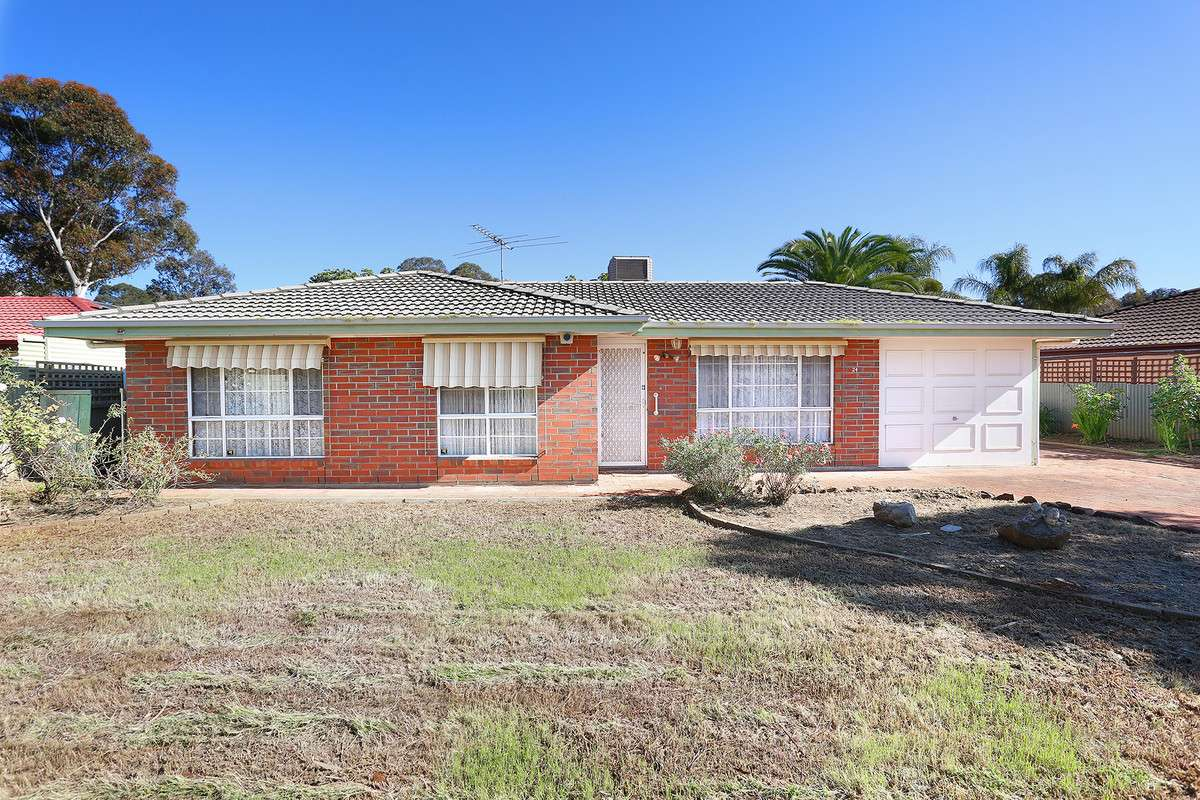 Main view of Homely house listing, 24 Haughan Drive, Salisbury North, SA 5108