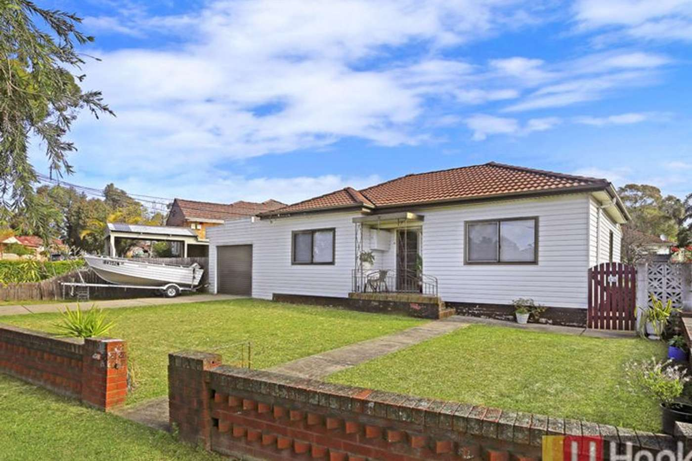 Main view of Homely house listing, 38 Cann St, Bass Hill NSW 2197